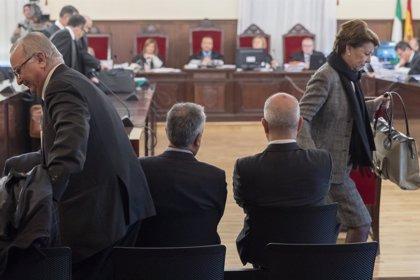 Las defensas piden al tribunal de los ERE no citar a sus testigos hasta concluir con los de las acusaciones