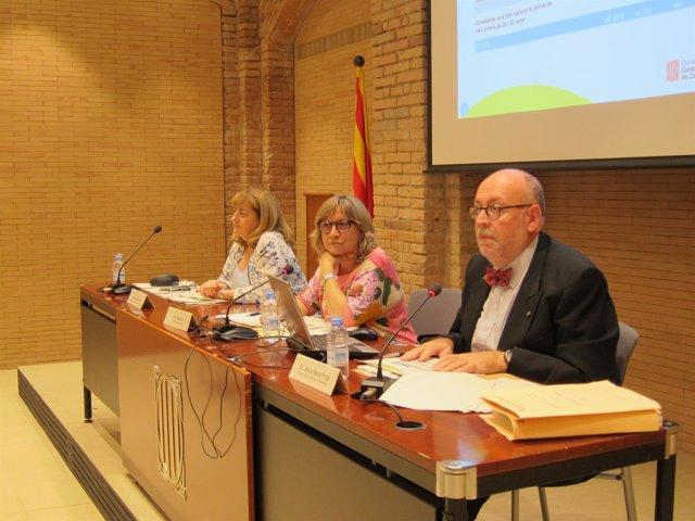 P.Gómez, M.Jou y J.M.Prujà