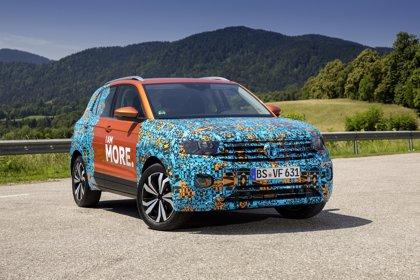 Volkswagen fabricará en Navarra el nuevo T-Cross, que permitirá aumentar un 10% el empleo