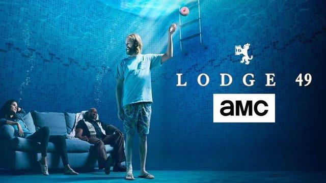 Lodge 49 1x07 Espa&ntildeol Disponible