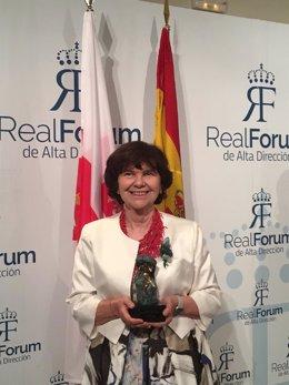 Regina Revilla, de Policy, Communication & Corporate Affairs de MSD España