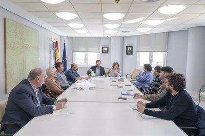 La Junta Pro Devolución insta al Gobierno a equiparar la recuperación de Meirás con el proceso del Valle de los Caídos