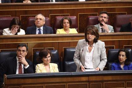 Justicia mantendrá el sistema de elección del CGPJ y del fiscal general pero dotará de transparencia los procesos