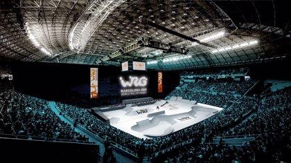 Barcelona inicia la cuenta atrás para ser capital mundial de los 'roller sports'