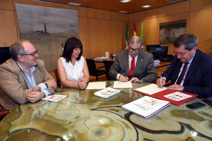 La Diputación y el Colegio de Abogados de Granada amplían el Servicio de Intermediación Hipotecaria