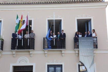 El Colegio de Abogados de Málaga tramita cada día una media de 116 expedientes de justicia gratuita