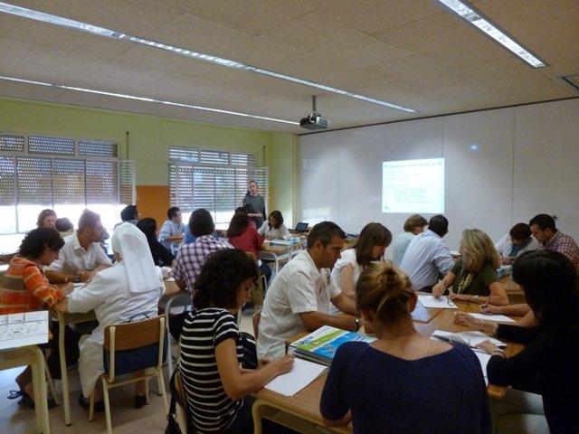 Programa De Innovación Docente De Escuelas Católicas