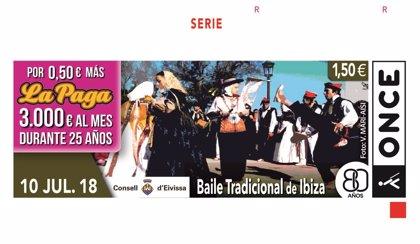 La ONCE reparte 175.000 euros en Luis Montoto (Sevilla)