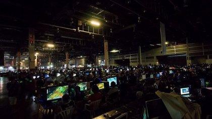 DreamHack València calienta motores: 40.000 'gamers', torneos en directo en 30 países y 250.000 € en premios