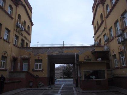Urbanismo aprueba el expediente de la parcela en la que Interior levantará la comisaría de la Fuensanta