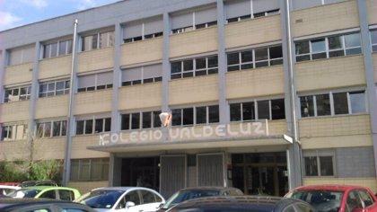 La Audiencia Provincial decidirá mañana si el profesor condenado del Valdeluz ingresa ya en prisión