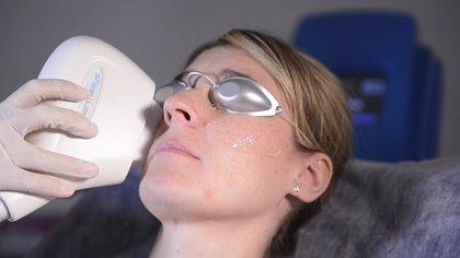 El 60% de la población que sufre el síndrome de ojo seco no está diagnosticada