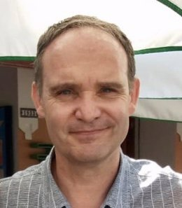 Ramon Roca, director insular del Estado en Ibiza y Formentera