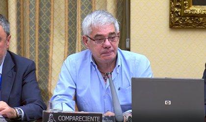Bronca en la comisión sobre Angrois al vetarse la audición de la llamada del maquinista tras el accidente