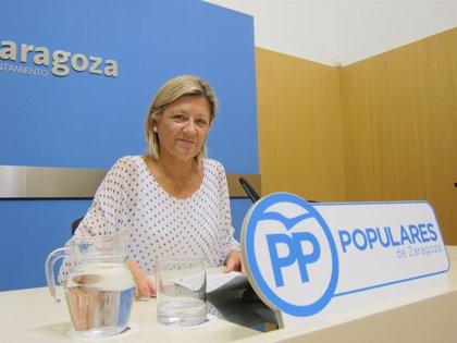 """El PP insta a Giner a """"reflexionar sobre sus errores"""" al bajar las votaciones en los presupuestos participativos"""