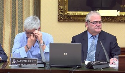 Bronca en la comisión de Angrois al vetarse la audición de la llamada del maquinista tras el accidente