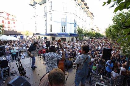 El XIII Hondarribia Blues Festival arranca este jueves en Hondarribia con casi una veintena de conciertos programados