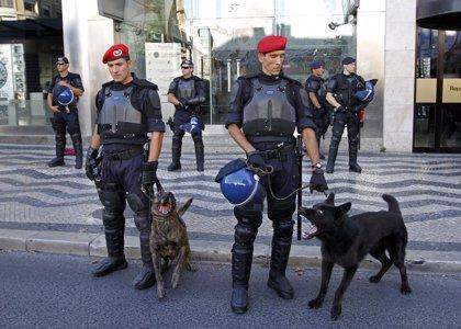 Detenidos 56 miembros de los Ángeles del Infierno en una macrooperación de la Policía de Portugal