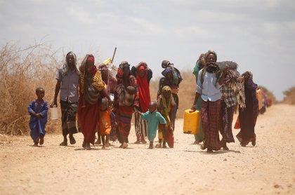 """La UE anuncia 89 millones para hacer frente a las """"extremas"""" condiciones climáticas en Somalia"""