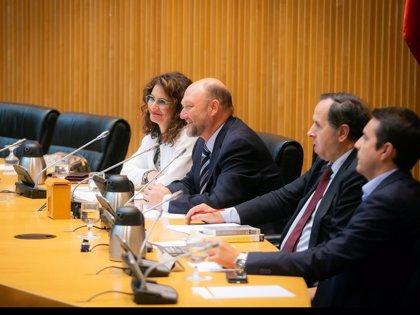 """Montero introducirá """"mejoras efectivas"""" en financiación autonómica"""