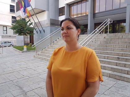 """Alcaldesa Puertollano dice que no tiene nada que ocultar y que el Ayuntamiento """"ha abierto todas sus ventanas"""" a la UDEF"""