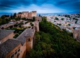 """Foto: Ustea lamenta que la Alhambra """"deja de contratar a decenas de trabajadores"""" en verano"""