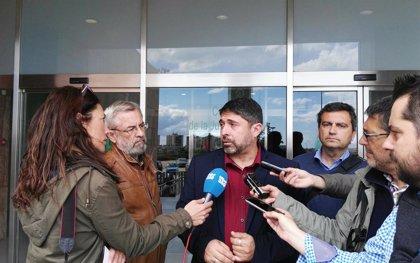 """Denuncia en el Comité de Garantías de Podemos por """"doble militancia"""" de dirigentes de 'Marea Andaluza'"""