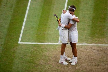 Nadal regala otro capítulo de épica a Wimbledon