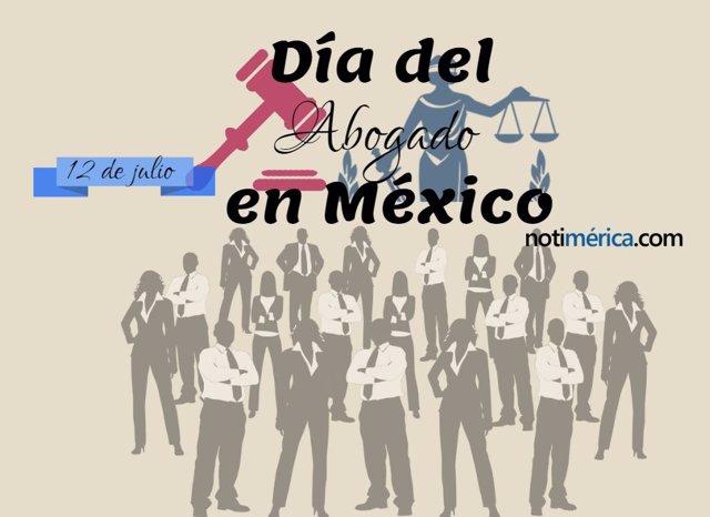 Día del Abogado en México
