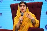 Foto: Malala critica la política de Trump de separar a niños migrantes