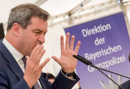 El estado alemán de Baviera contará con su propia policía fronteriza