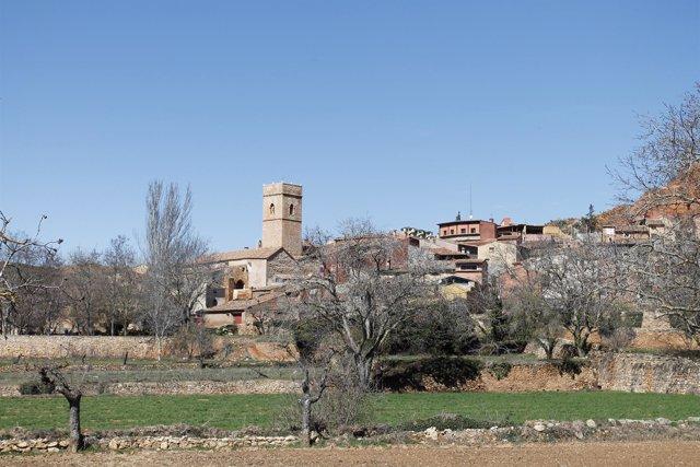 Anento (Zaragoza)