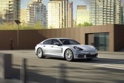 Porsche registra el mejor semestre de su historia con casi 130.600 automóviles vendidos, un 3% más