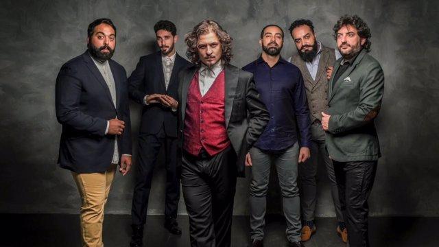 El espectáculo 'Paco de Lucía Project' abre Los Conciertos de Pedrilla