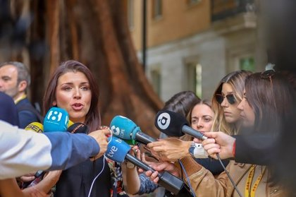 """Cs: """"Si Camps era el denominador común de la corrupción en el PP valenciano, tiene que rendir cuentas ante la Justicia"""""""