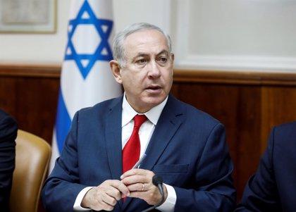 """Netanyahu: """"No hemos tenido ningún problema con el régimen de Al Assad"""""""