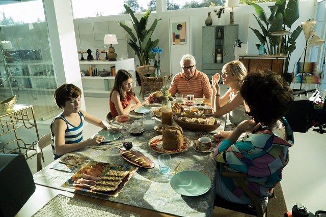Fotograma de la película 'El mejor verano de mi vida'