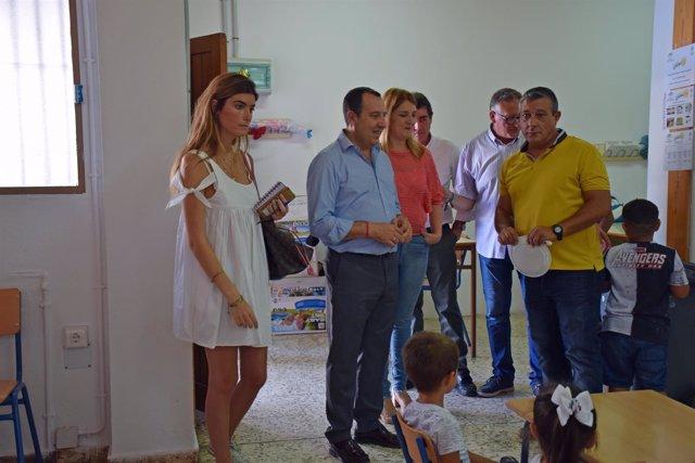 Nota Escuelas De Verano Málaga