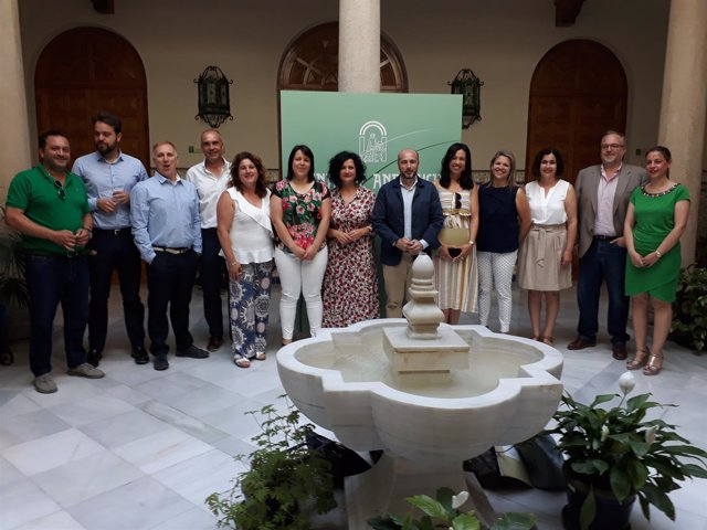 Balance de Rural Emprende Jaén