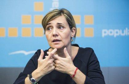 """PPCV sobre petición de Anticorrupción de reabrir Gürtel: """"Somos escrupulosamente respetuosos con decisiones judiciales"""""""