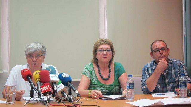 Iturralde, Arana y Zugadi
