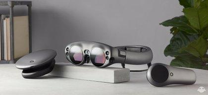 Las gafas de realidad aumentada de Magic Leap saldrán a la venta durante este verano