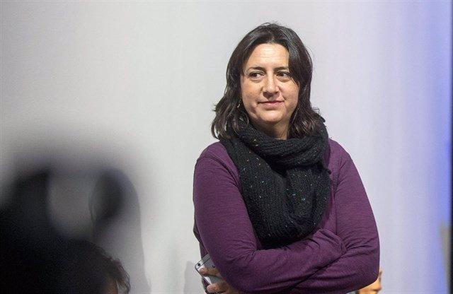 Rosa Pérez Garijo en imagen de archivo
