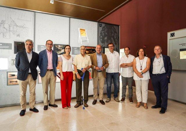 Participantes en el III Foro de Turismo 12-7-2018