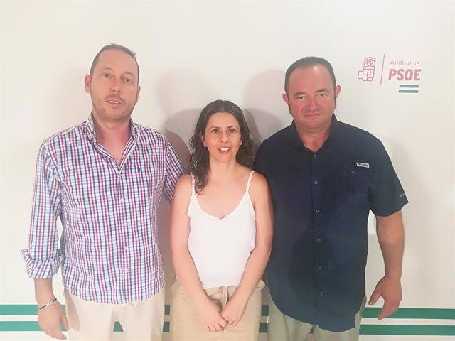 PSOE de Diezma