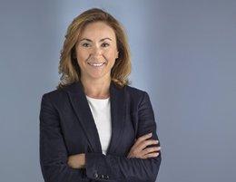 La consejera de Salud, María Martín