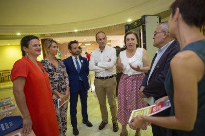 La Junta refuerza el juzgado de guardia de Motril (Granada) para mejorar la atención a inmigrantes