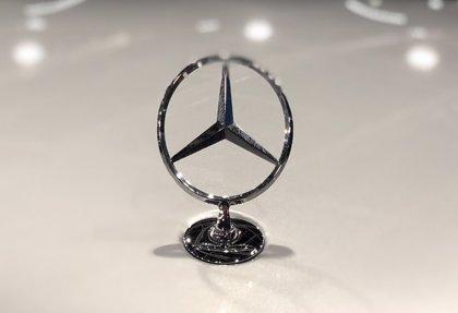 Mercedes-Benz, líder del mercado mundial premium hasta junio, con 1,18 millones de coches vendidos