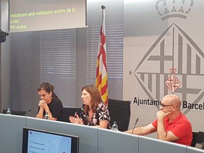 El 91% de la red ferroviaria de Barcelona es accesible