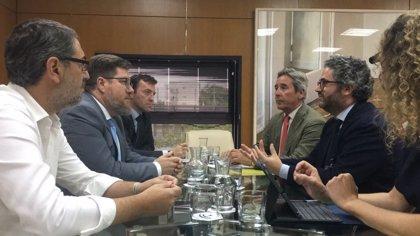 Junta y sector piden a la UE que recurra a OMC los aranceles de la aceituna e impulse medidas que palien las pérdidas